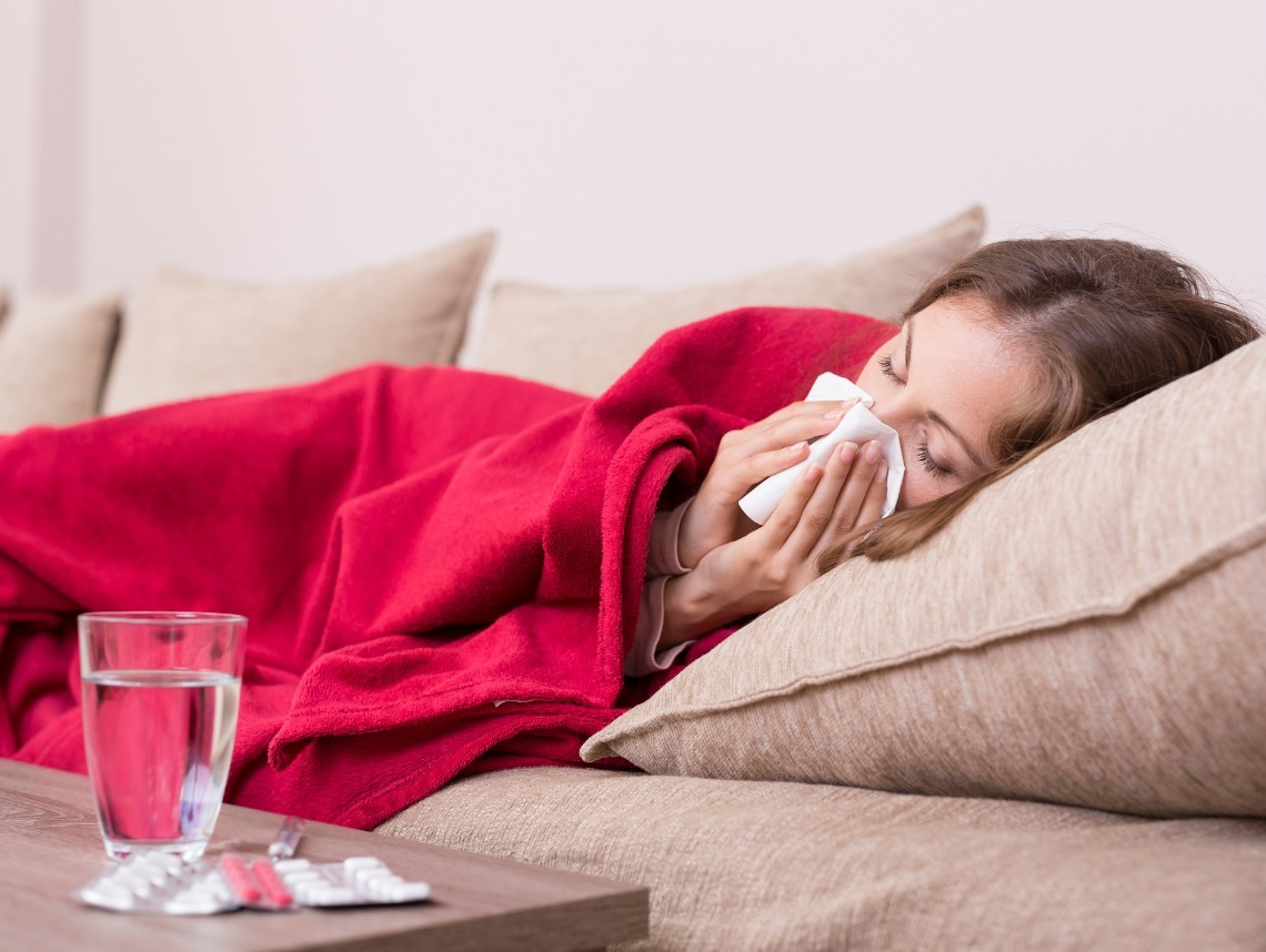 How to Protect Yourself From the Flu