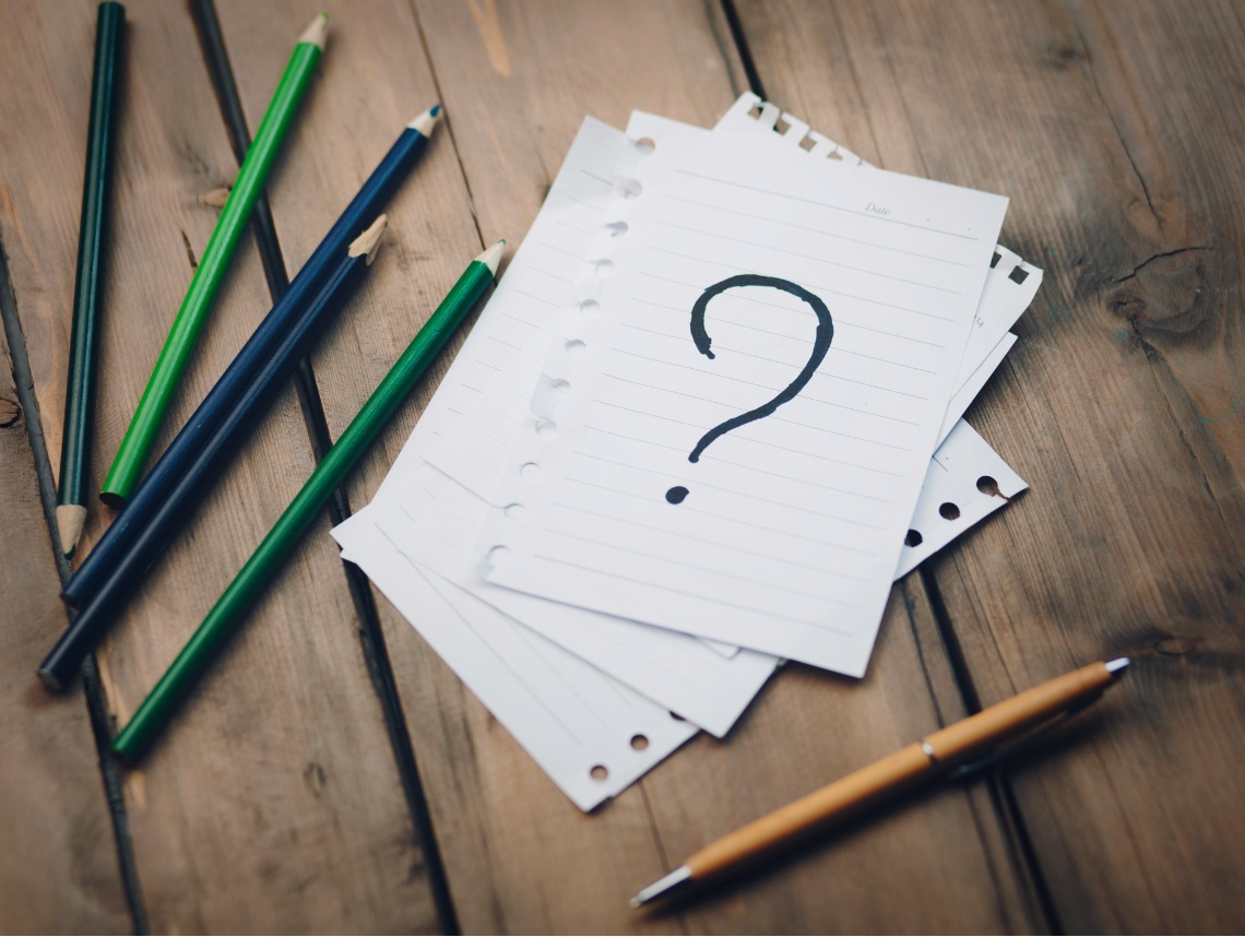 Questions to Ask Your Family Caregiver