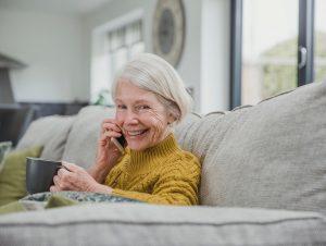 Long-Distance Caregiver Tips