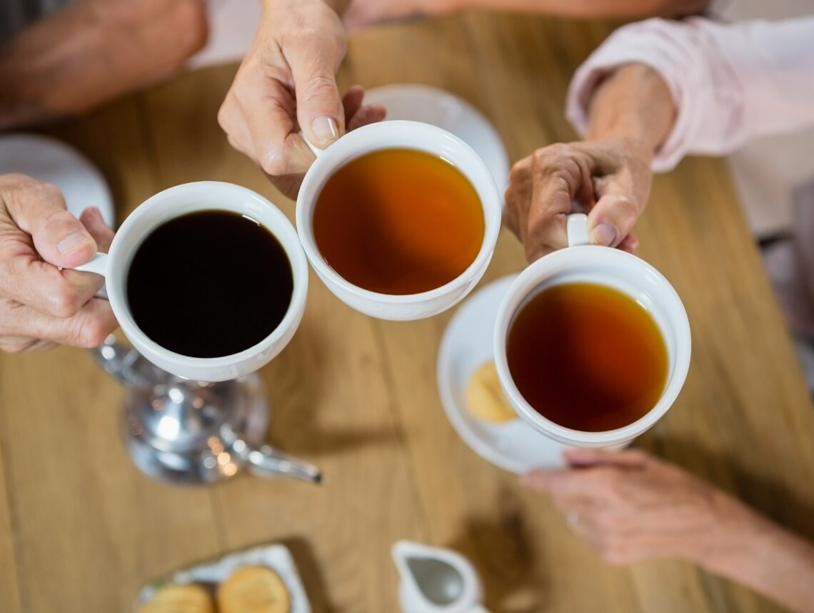 Dietary Habits That Trigger Elderly Incontinence