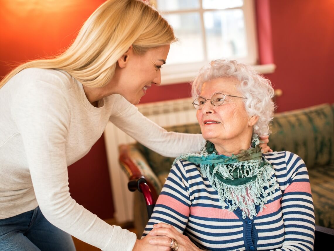 How to Recognize Self-Neglect in Seniors