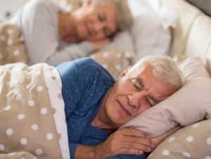 Sleep Apnea in the Elderly