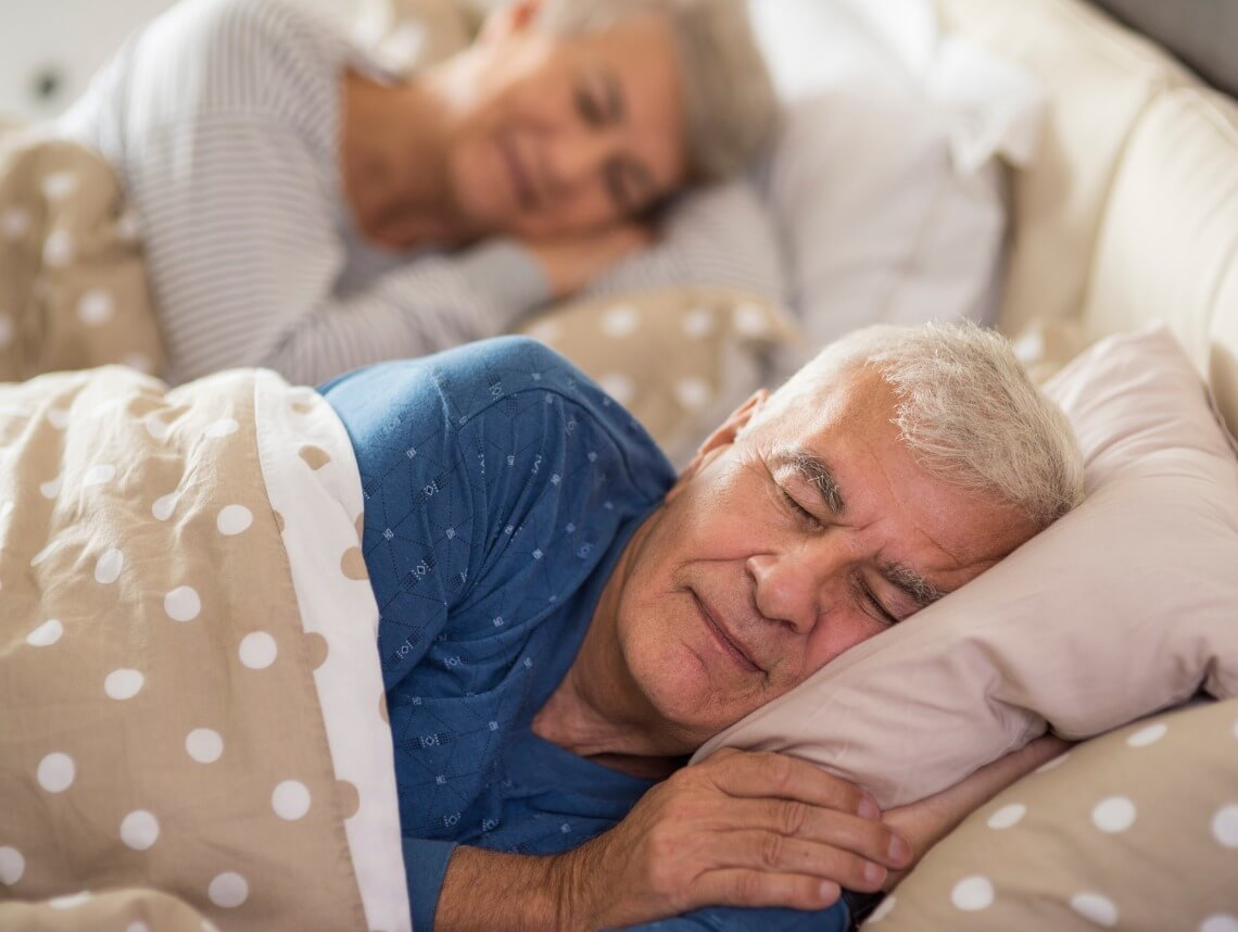 Sleep Apnea in the Elderly