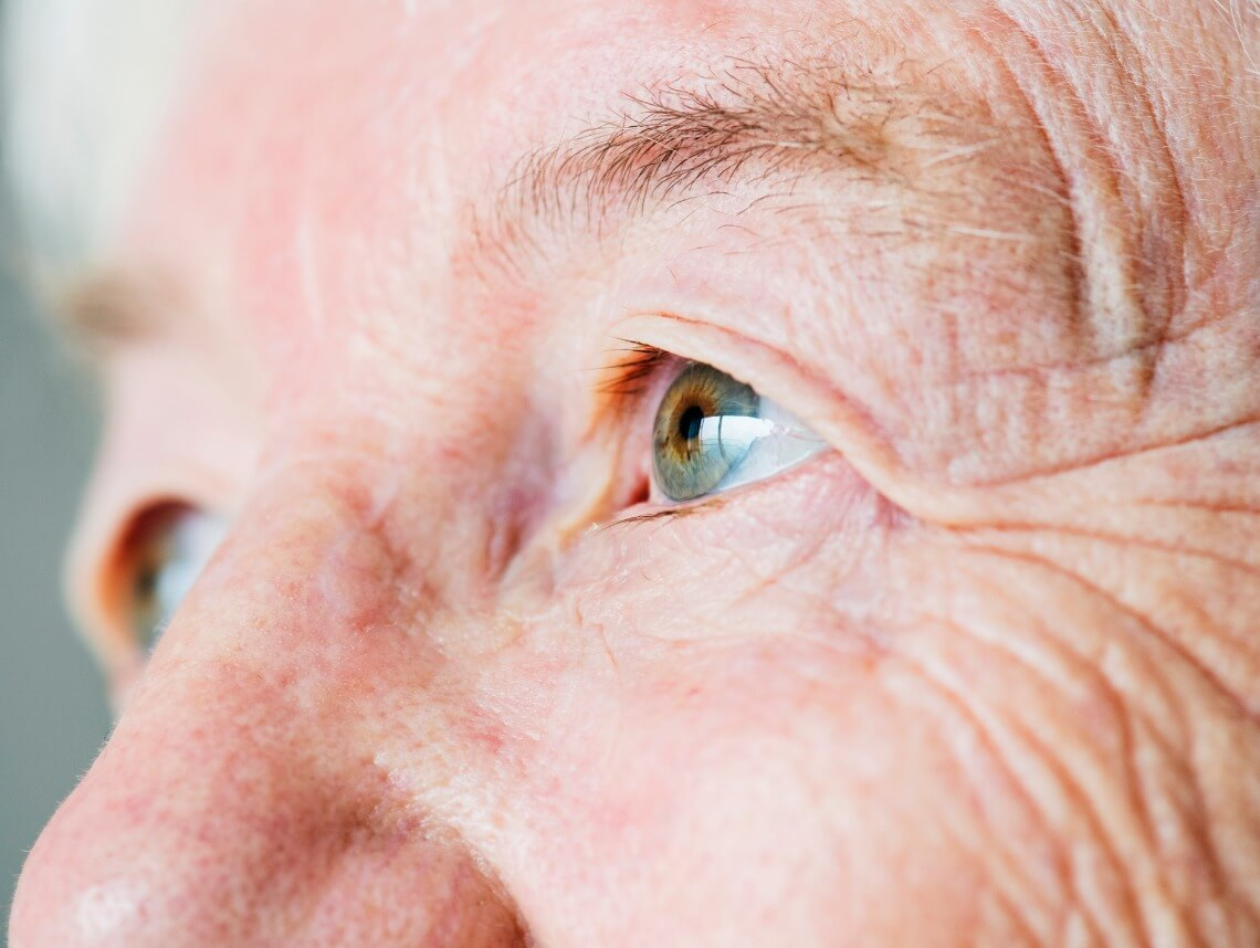 Eye Exams Can Detect Health Problems in Seniors