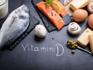 Link Between Vitamin D Deficiency and Dementia