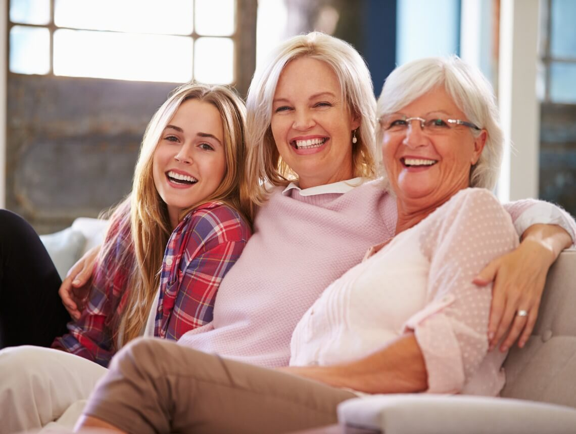 What to Consider Before an Aging Parent Moves In
