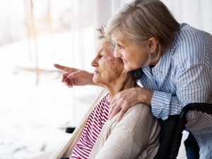 How to Help Seniors After Joint Replacement Surgery