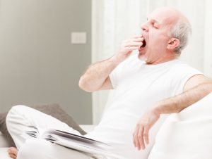 Ways to Conserve Energy and Fight Fatigue in Seniors