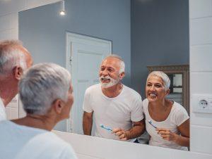How Oral Health Affects Senior Health