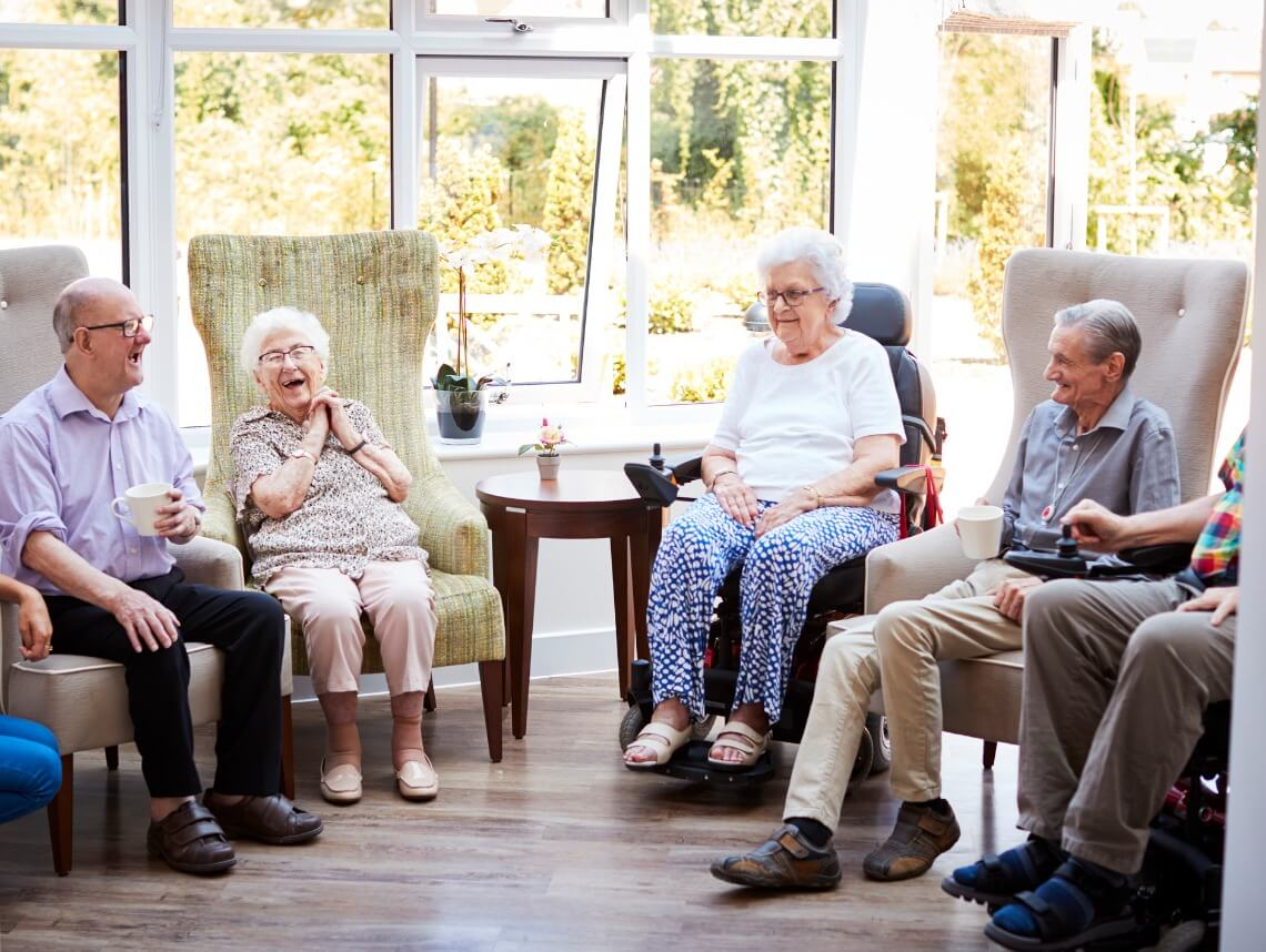 When Is the Right Time to Consider a Senior Living Community