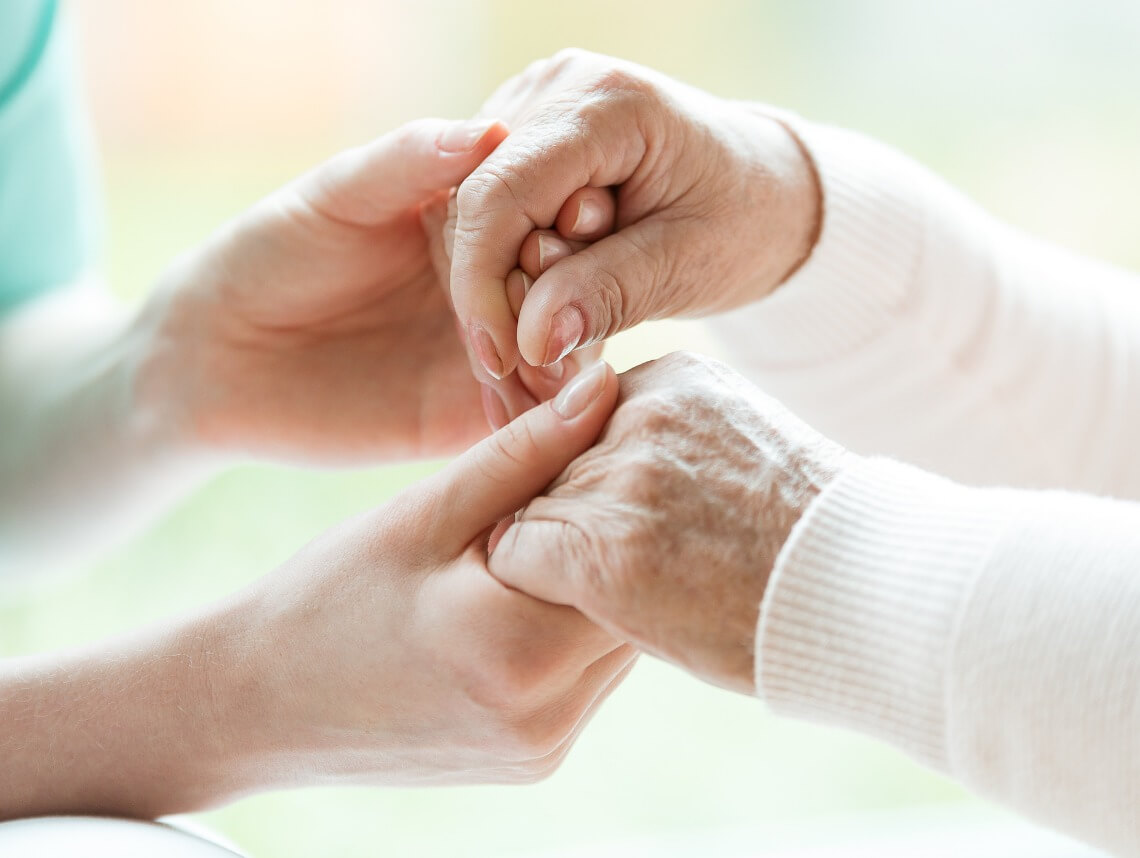 Alzheimer's Communication Tips for Caregivers