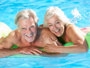 Benefits of Swimming for Seniors