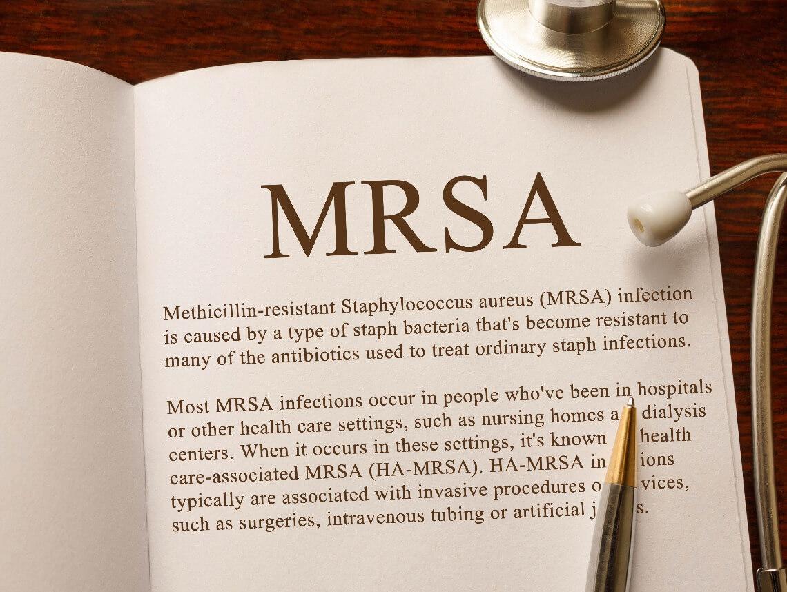 MRSA in the Elderly
