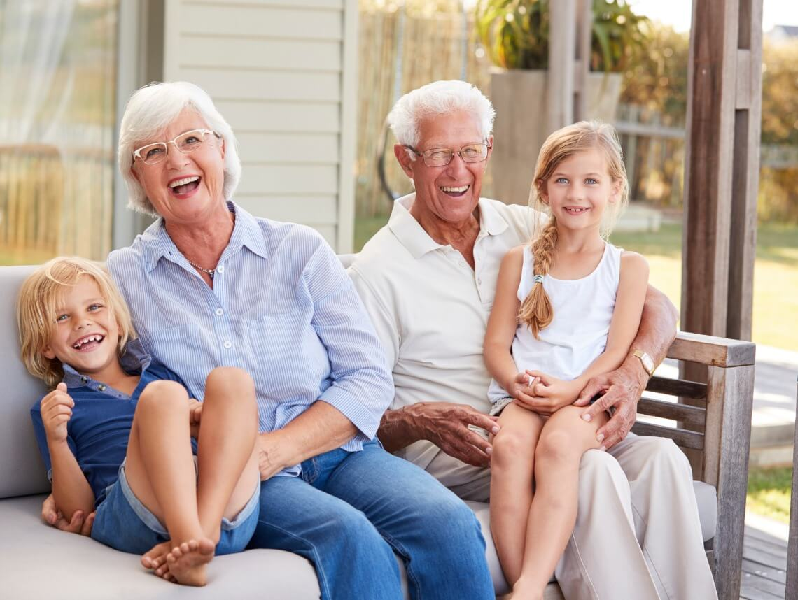 Benefits of Multigenerational Care
