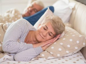 Sleep Tips for Seniors with Sundowners