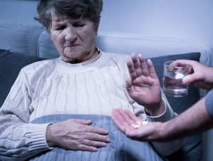 What to Do When Elderly Parents Refuse Care