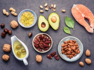 Best Brain Foods for Boosting Senior Memory