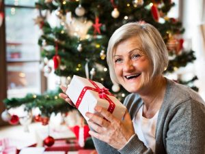 Dementia Signs to Look for During the Holidays