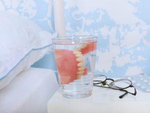 Denture Care Tips for Seniors