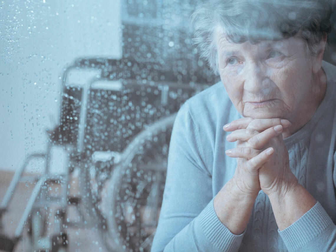 How to Overcome Senior Loneliness and Isolation