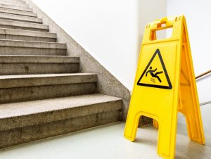 What Causes Falls in the Elderly