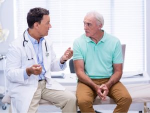 Most Common Health Concerns for Elderly Adults