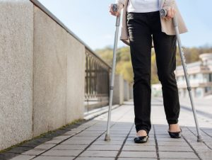 How Mobility Aids Help Promote Independence