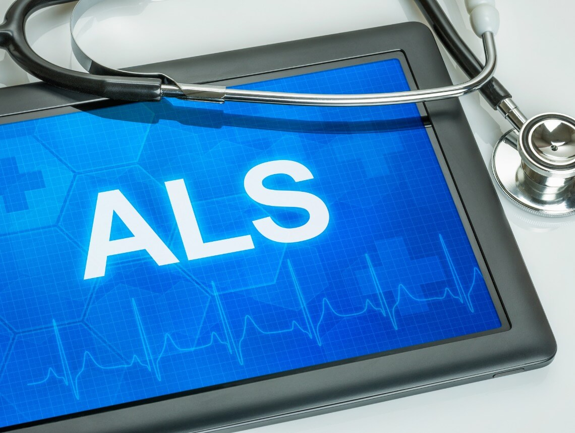 What to Do When a Loved One Is Diagnosed with ALS