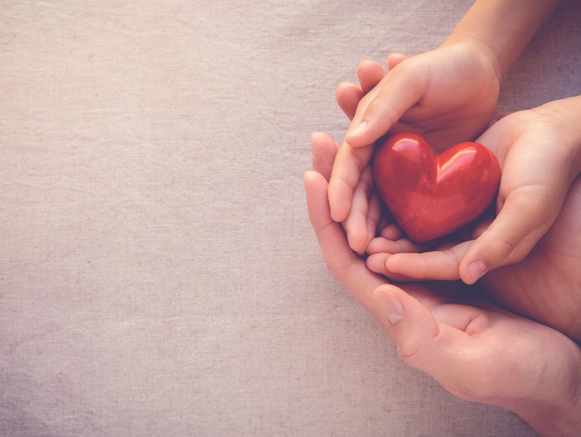 Caring for a Senior With Congestive Heart Failure
