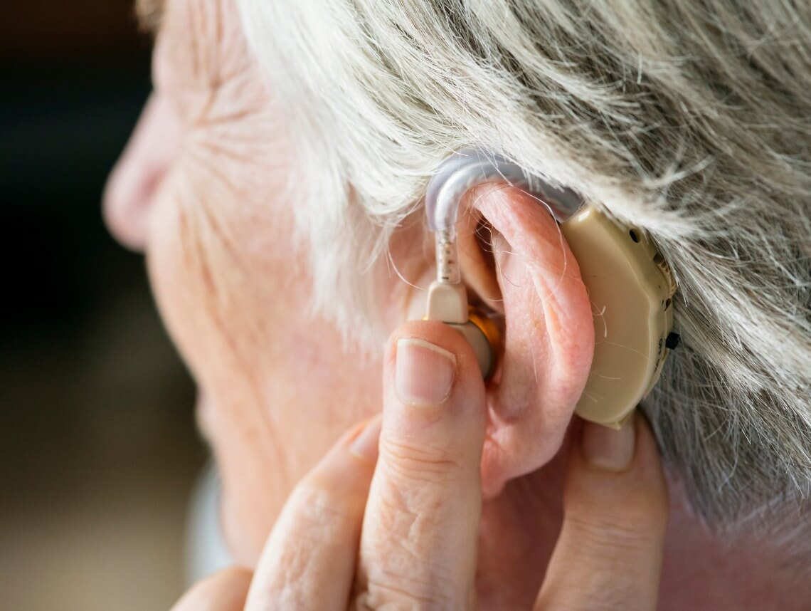 Most Common Causes of Hearing Loss