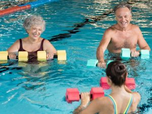 Best Osteoporosis Exercises for Seniors