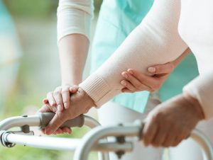 Caring for Seniors in the Third Stage of Parkinson's Disease