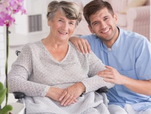 How to Care for Elderly Parents After a Stroke