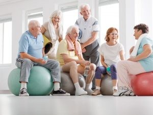 Tips for Healthy Joints