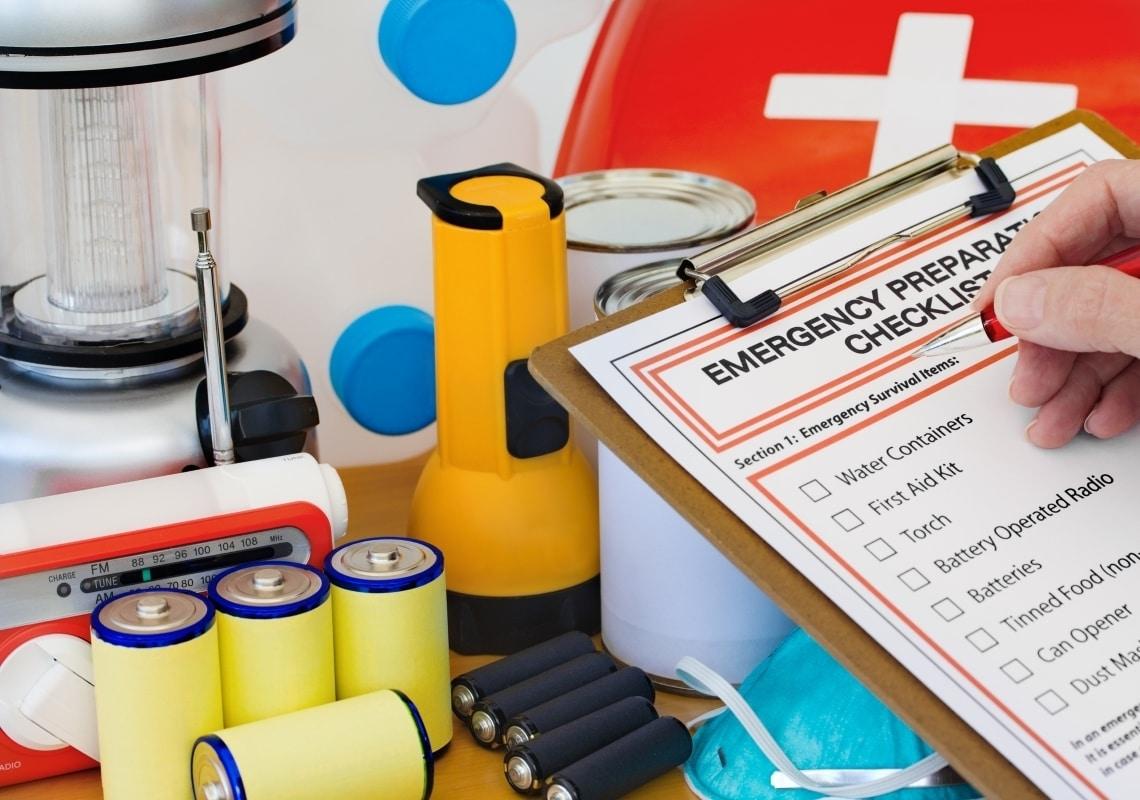 Hurricane Preparedness Tips for Seniors