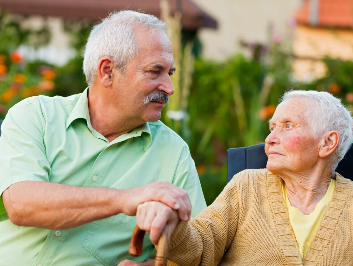 Family Caregiver Guilt