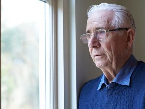 Anxiety and Depression in Older Adults