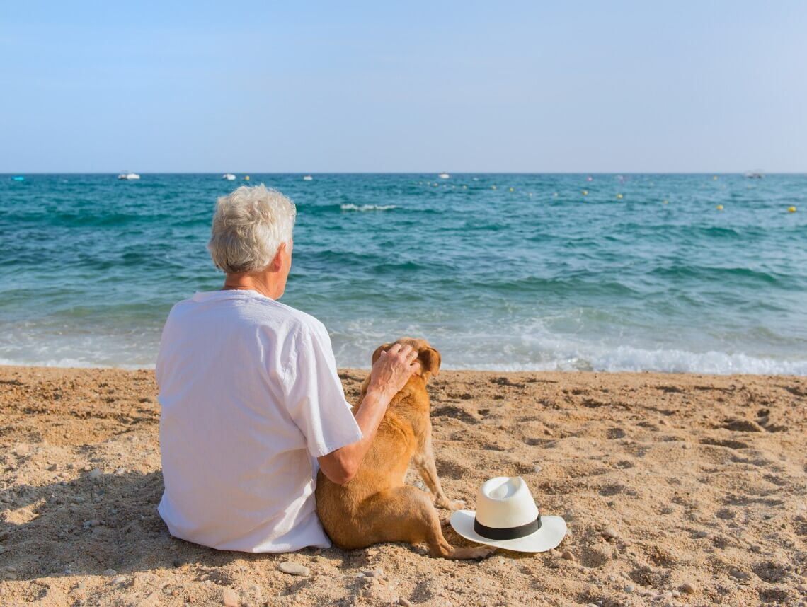 Benefits of Pet Ownership for Seniors