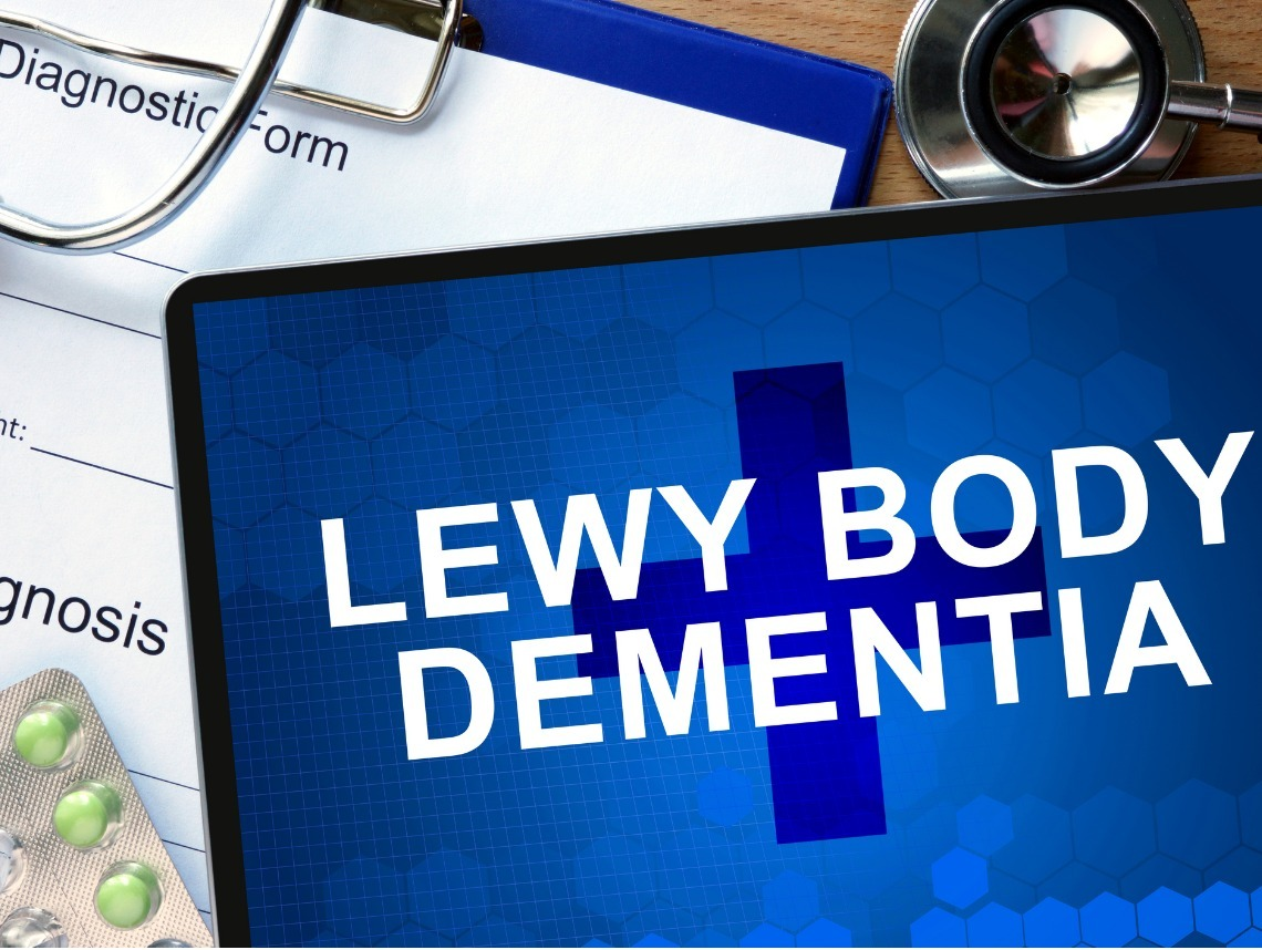 What is Lewy Body Dementia