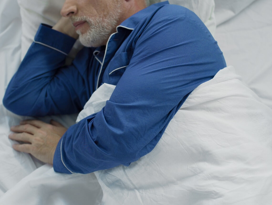 Caregiver Tips for Seniors Suffering from Sleep-Disordered Breathing