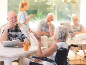 Community-Acquired Pneumonia in Older Adults