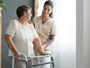 Hip Replacement Surgery Recovery and Physical Therapy