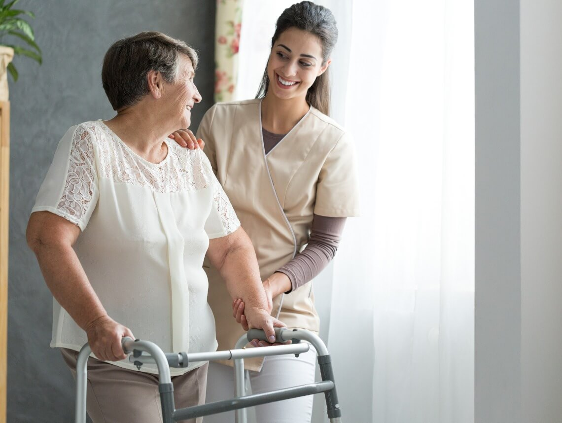 hip replacement surgery recovery and physical therapy sonas home