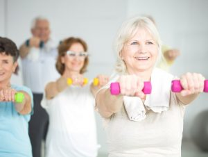 How to Help Seniors Stay Physically Active