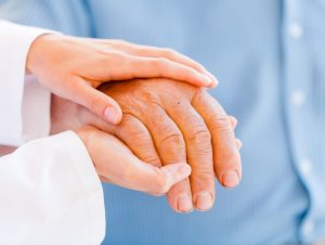 How to Reduce Fall Risk for Seniors With Arthritis
