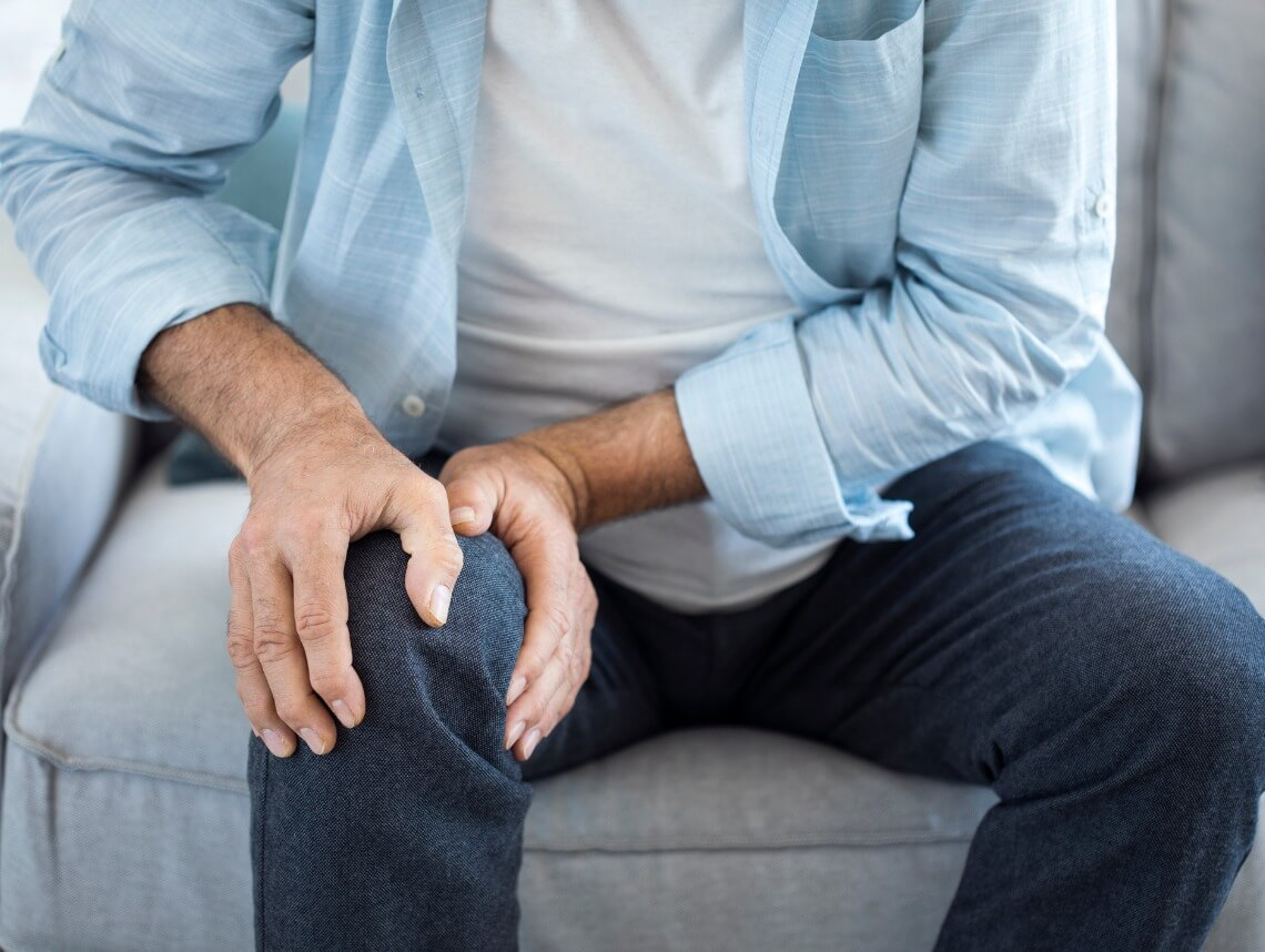 When to See a Doctor for Arthritis Pain