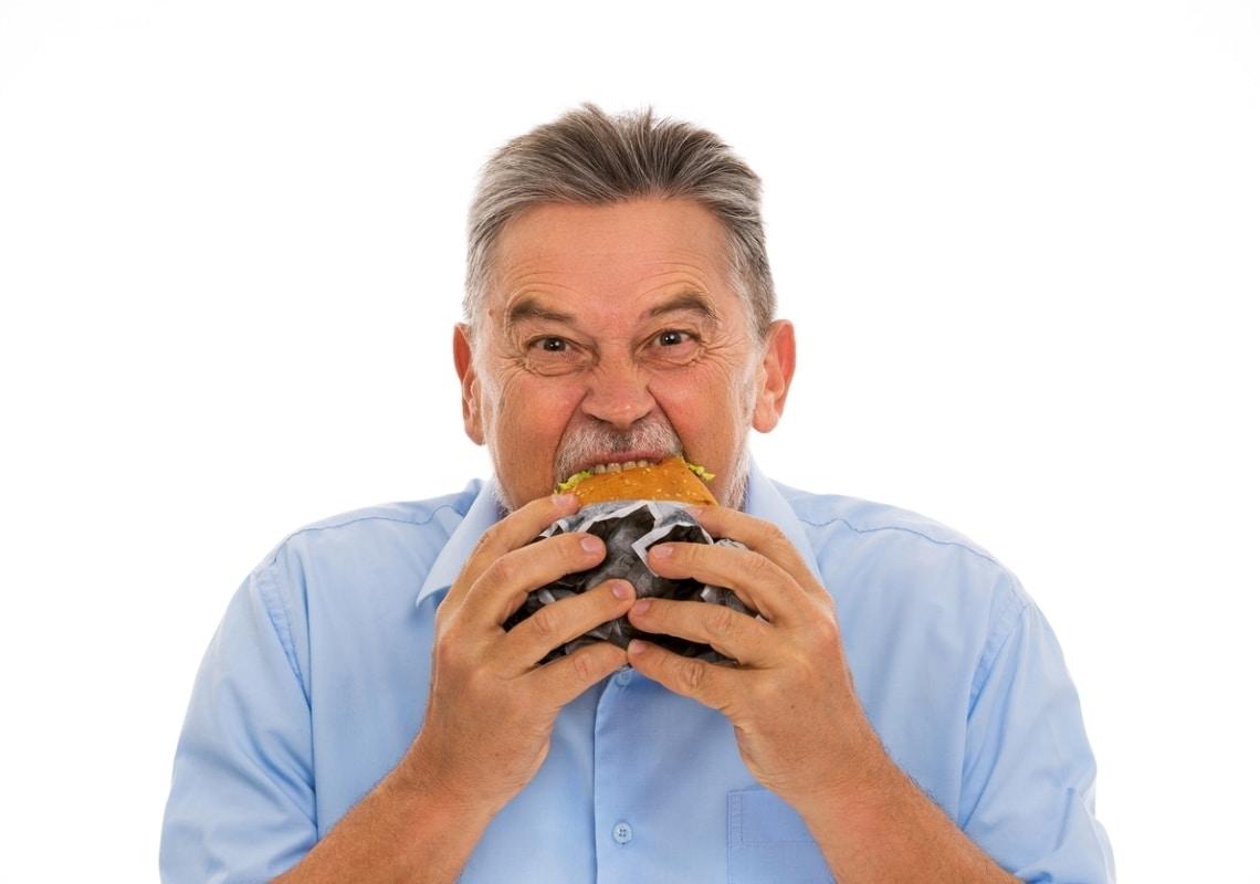 Why Seniors Should Consume Less Sodium