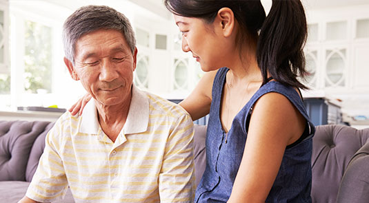 In-Home Alzheimers and Dementia Care