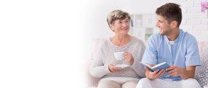 Elderly Companion Care Services