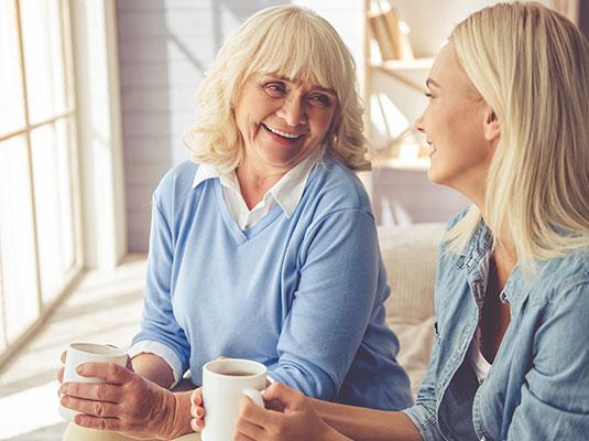 Caregiver Careers